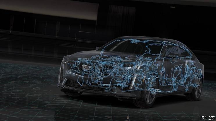 电子电气架构将引领智能汽车变革