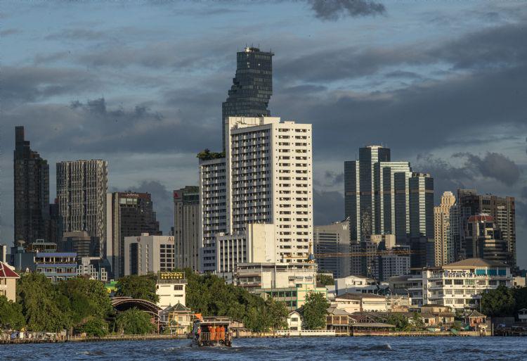全力转型高科技 泰国电子制造业冲锋东南亚