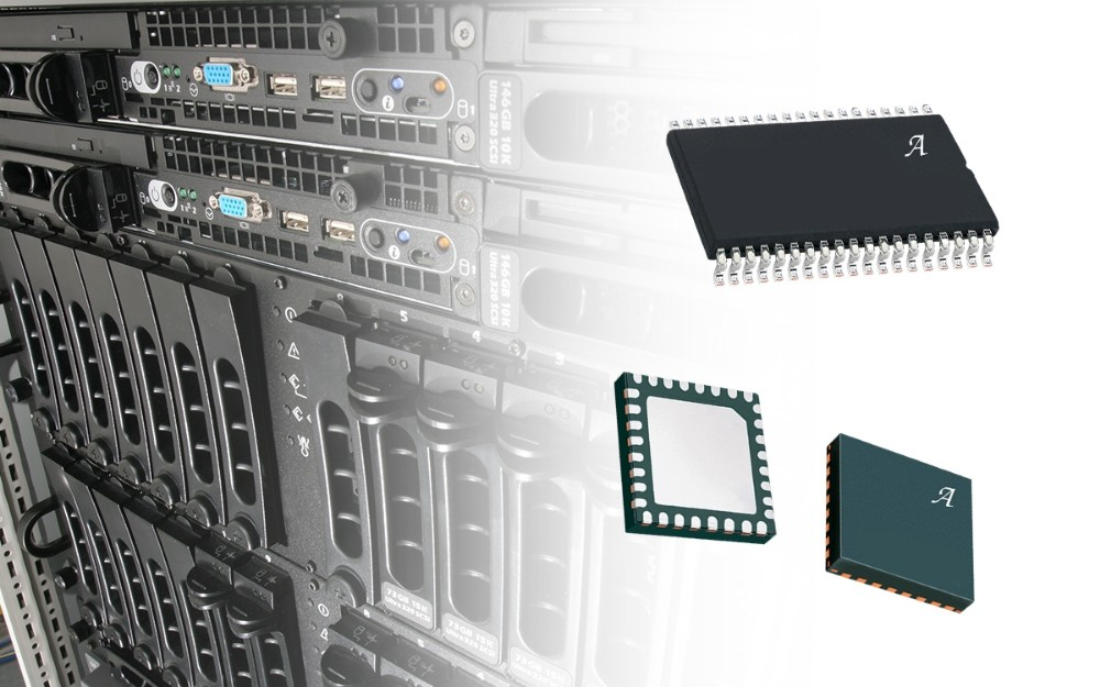 Allegro新型绿色BLDC风扇驱动器可降低数据中心能耗 并提高安全性