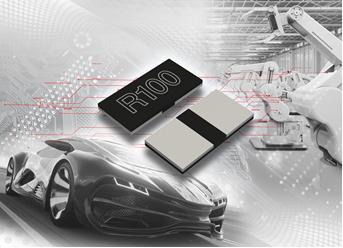 """罗姆全新小尺寸超高额定功率分流电阻器""""GMR50""""问市,适用于车载和工业领域"""