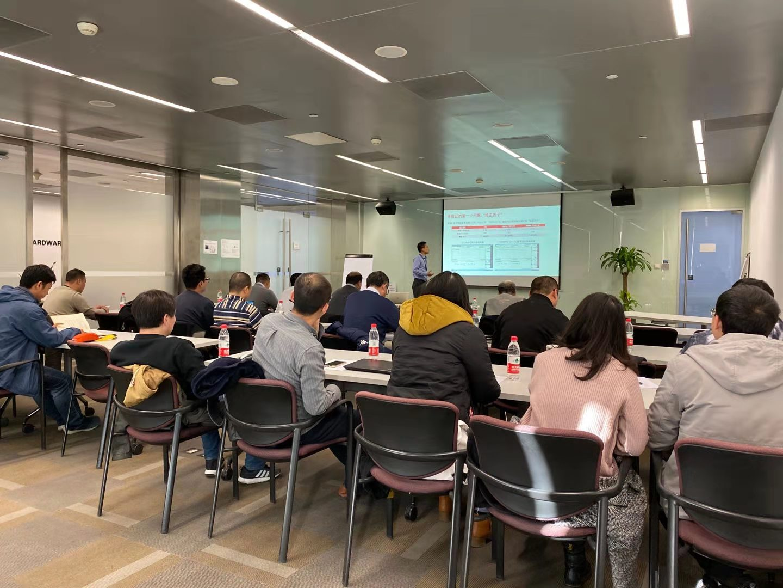促进国内外电子仪器行业交流,北京电子仪器行业协会开设技术交流研讨会