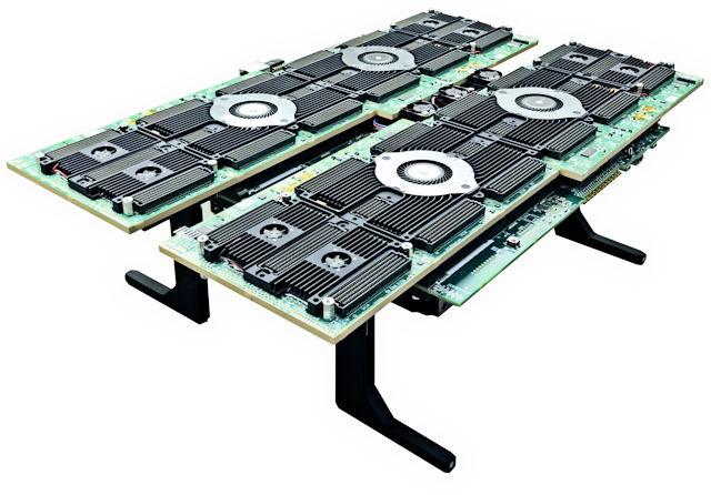 Pro Design近期发布的ProFPGA Quad Intel® Stratix® 10GX 10M FPGA原型设计系统