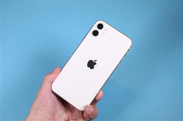 iPhone 11卖的还是不够好?分析机构:价格还是高