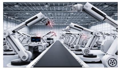 实现工业4.0的无线标准是什么