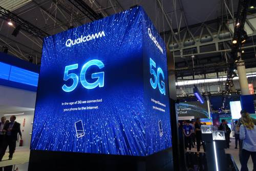 美国巨头发布最新芯片,将用于中国品牌手机