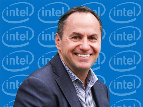 "Intel CEO反思转型困难:要""摧毁""对CPU市场份额的执念"