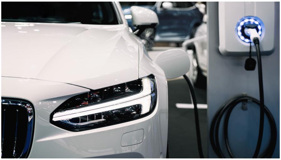 解決混合動力汽車/電動汽車中的高壓電流感應設計難題