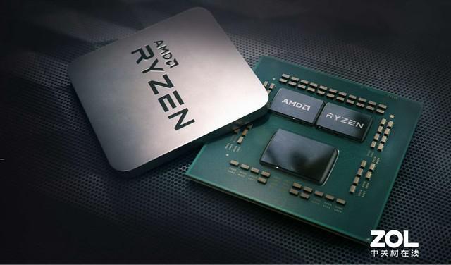 AMD可能不會采用三星7nm工藝 不過話沒說死