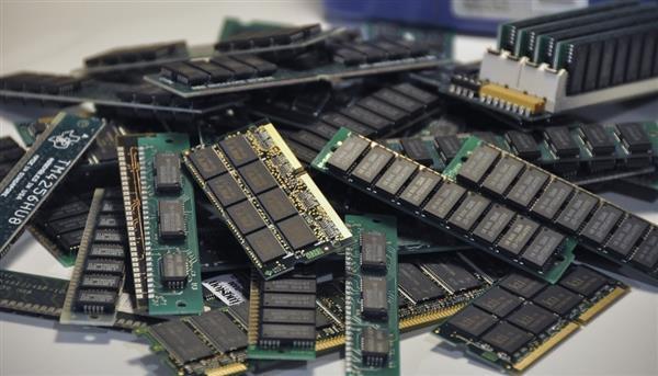 中国公司DDR4架构成国际标准 正参与DDR5内存标准制定