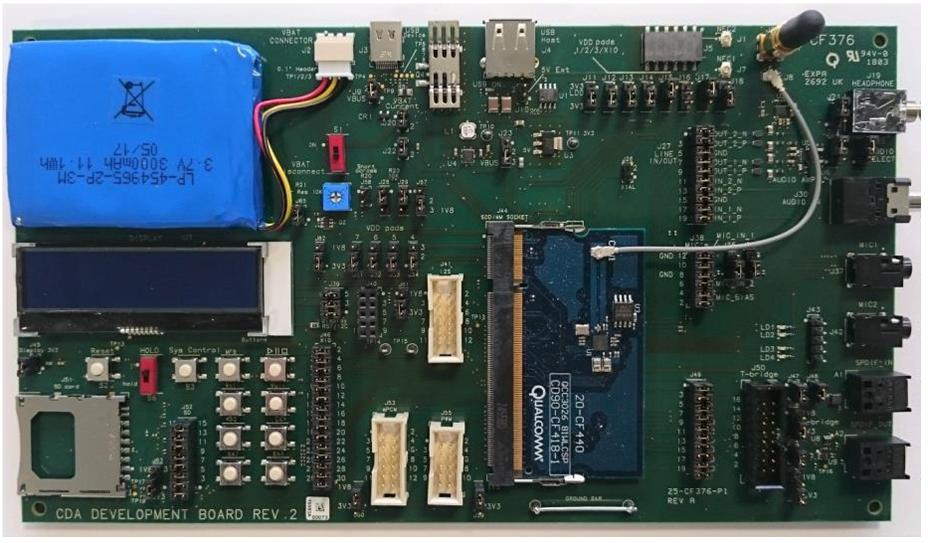 大联大诠鼎集团推出基于Qualcomm产品的TWS蓝牙音箱设计解决方案