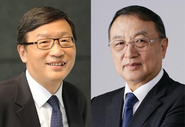 联想控股官方宣布 柳传志卸任联想董事长