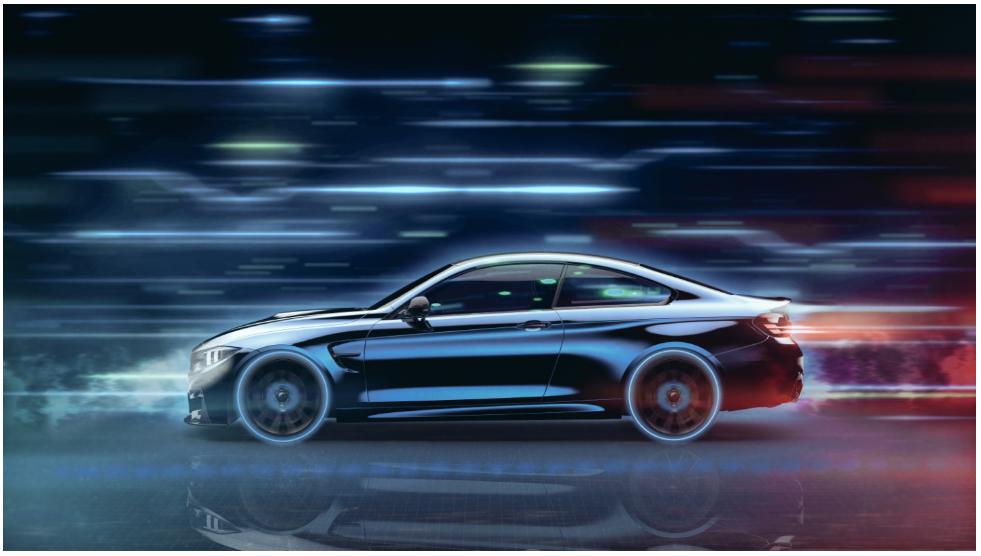 RTI公司互连中间件被Aptiv公司用于自动驾驶车辆安全车载通信