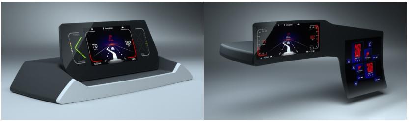 伟世通将2020年CES展示下一代汽车数字化座舱技术