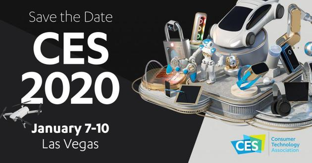 CES 2020前瞻:電視無邊框 芯片混戰 蘋果回歸