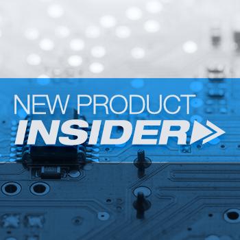 贸泽电子新品推荐:2019年12月,率先引入新品的全球分销商