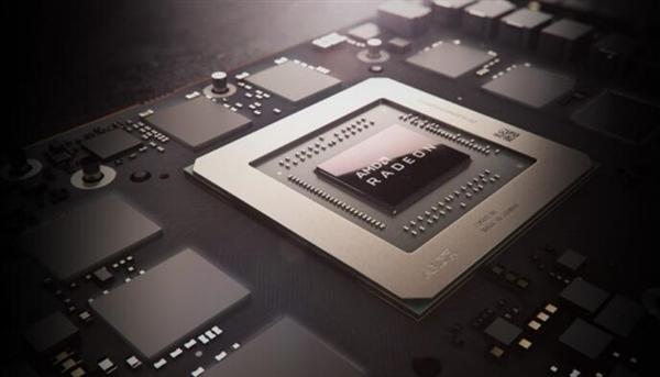 AMD发布RX 5700M/RX 5600M笔记本显卡:智能协同加速