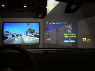 CES 2020:Futurus展示全新混合现实全景显示技术