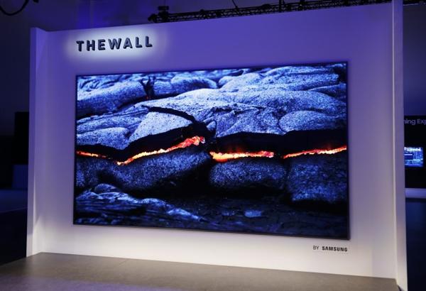 三星表示已准备好量产MicroLED屏幕:OLED取代者来了