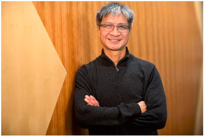 媒体观点:Xilinx 喜欢一直跑在前面 - 专访 Victor Peng