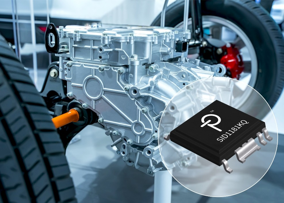 Power Integrations推出的高可靠性SCALE-iDriver门极驱动器已通过AEC-Q100汽车级认证