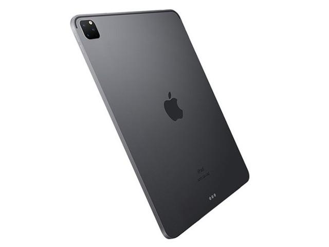 外媒:iPad Pro2020款后置镜头将支持3D感应技术