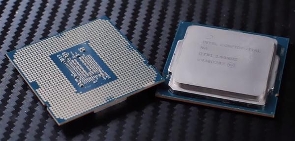 换接口的十代酷睿又跳票:Intel Z490主板推迟至5月