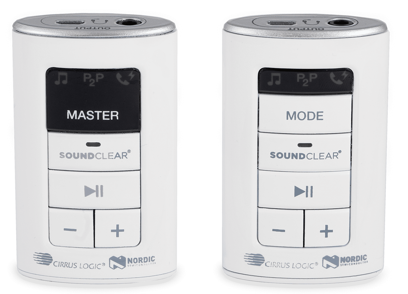 Nordic Semiconductor率先发布蓝牙LE Audio评测平台