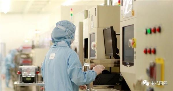 中芯国际:生产运营正常、员工零感染