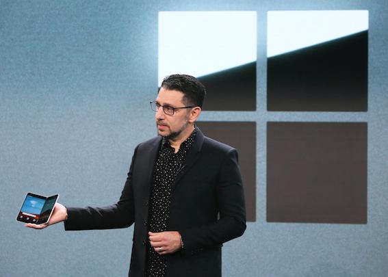 微软要把 Windows 和硬件部门合并一起