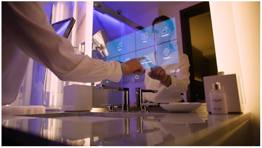 英特尔与辛克莱控股公司联合打造首家全数字化酒店 带来新一代智能互联体验