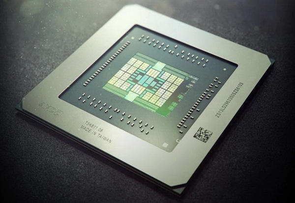 AMD Instinct MI100 BIOS流出:规模翻倍、功耗骤降1/3
