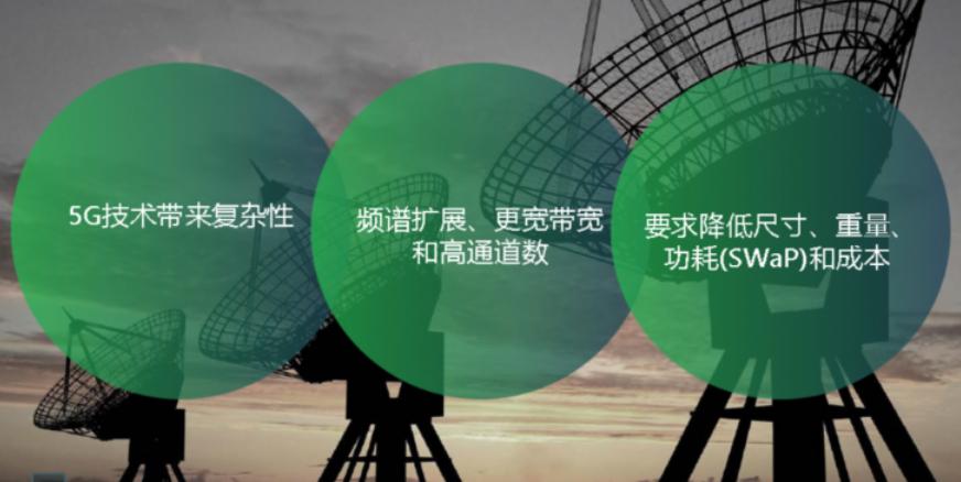 5G时代:哪类基础设施用模拟与RF芯片会受宠