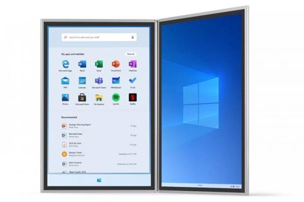 微软公布Windows 10X核心功能:极速更新、支持32位应用等