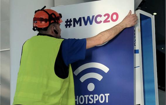 據傳 GSMA 可能在周五開會決定是否取消 MWC 2020