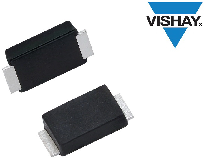 Vishay推出的新款FRED Pt Ultrafast恢复整流器增强可靠性,提高AOI能力