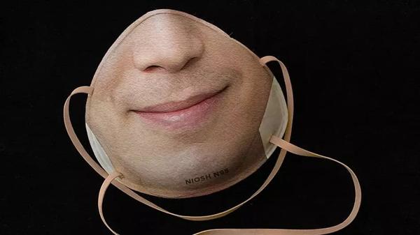 老外研制新款N95口罩:佩戴后不影响苹果手机Face ID面容解锁