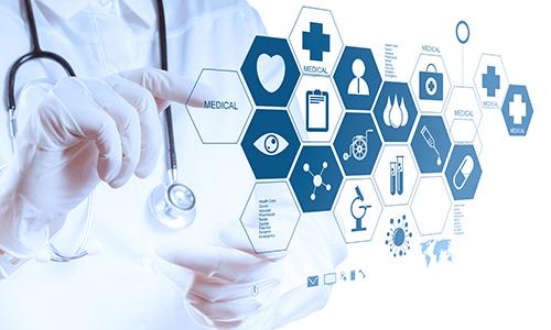 疫情防控加速人工智能在医疗领域的发展及应用