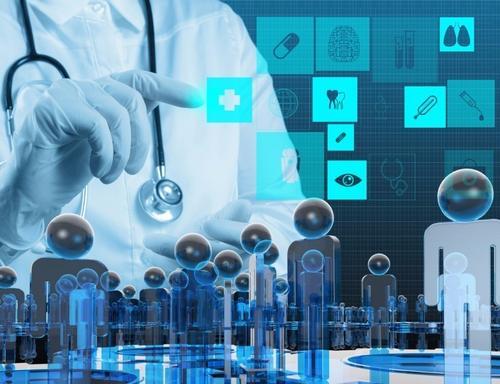 医疗人工智能7大趋势不可不知