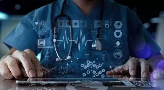 人工智能在医疗领域的5大应用