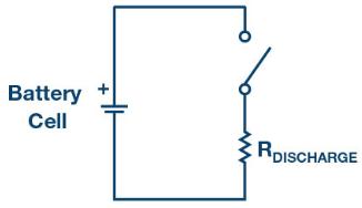 被動均衡可讓所有電芯容量近乎具有相同容量