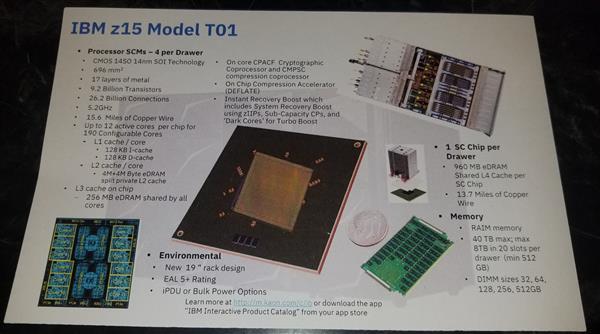12核心5.2GHz 蓝色巨人IBM魔改14nm工艺真的强