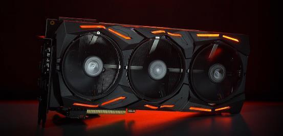 华硕ROG RX 5700系列显卡散热出问题 AMD洗清冤屈了