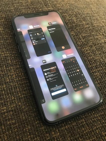 iOS 14 多任务界面曝光