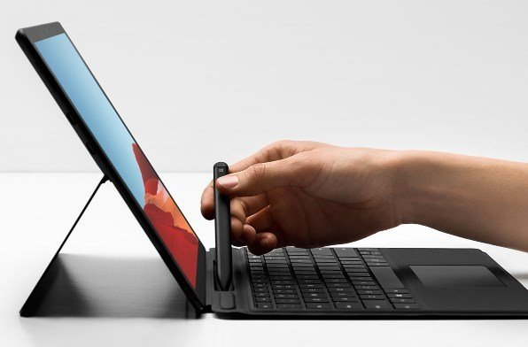9988元起微软Surface Pro X国行预售:搭载ARM处理器