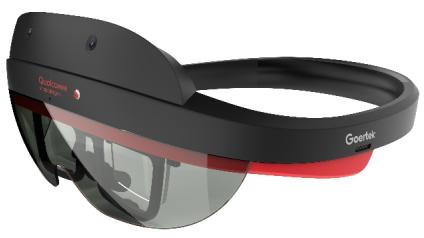 歌尔助力Qualcomm发布全球首款5G XR参考设计