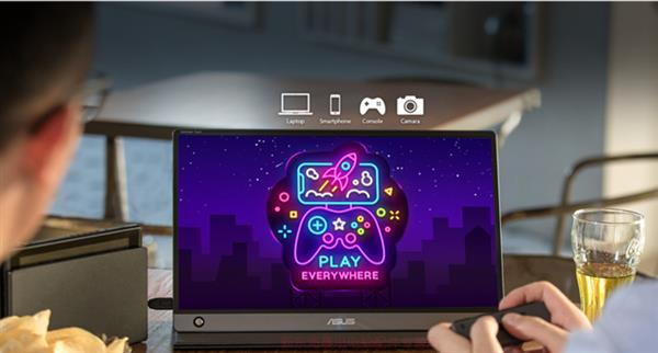 为什么手机上全是OLED屏 而显示器却几乎看不到呢?