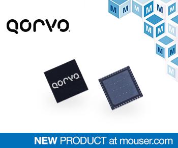 Qorvo QPA3069 S波段功率放大器在贸泽开售,助力国防和航空航天行业