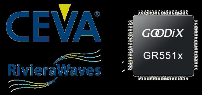 CEVA授权汇顶在SoC中使用CEVA低功耗蓝牙IP,瞄准可穿戴设备、移动设备和物联网应用