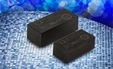 XP Power推出20W & 40W板上PCB型AC-DC电源,适用于对价格敏感的应用