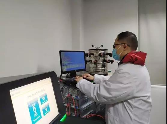 阿里达摩院专家解密:AI算法将肺炎疑似病例基因分析缩短至半小时的背后